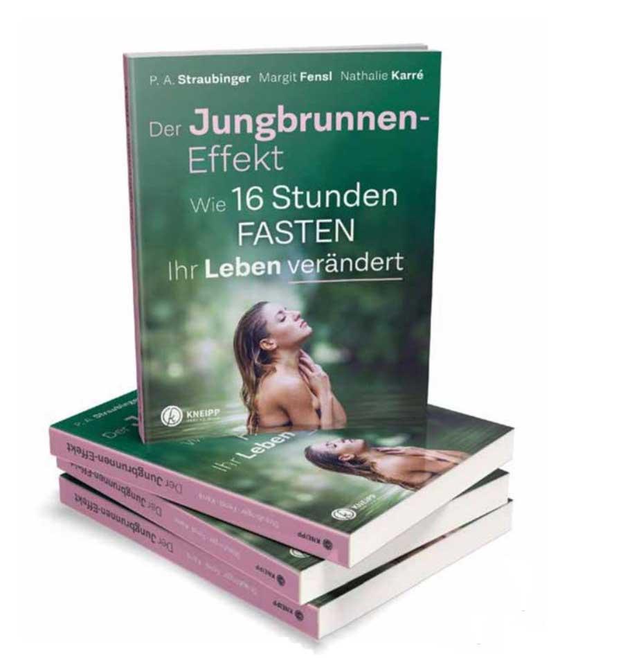 Jungbrunneneffekt Buch